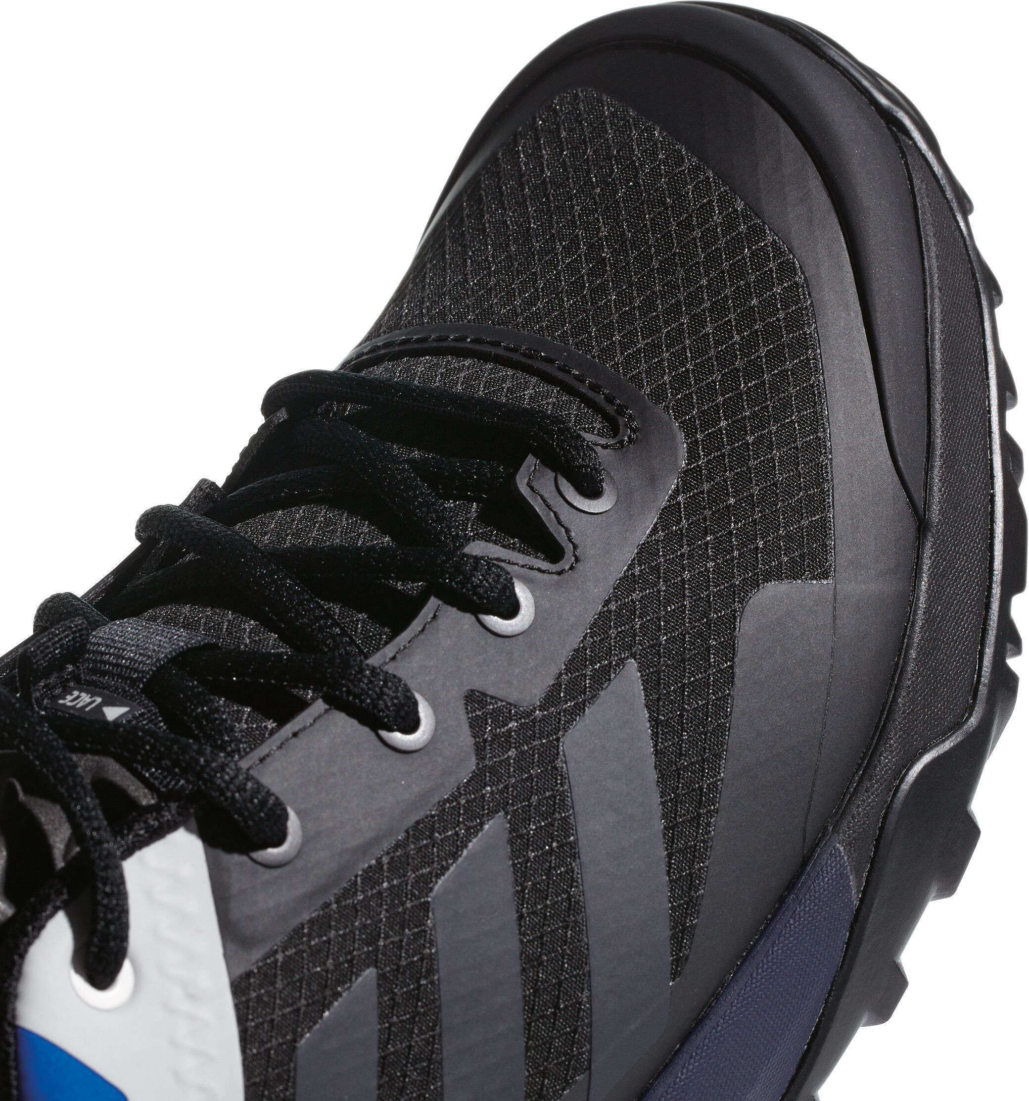 low priced 77815 91b4e adidas TERREX Trail Cross Sl schoenen Heren blauwzwart